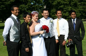Sheena wedding 2
