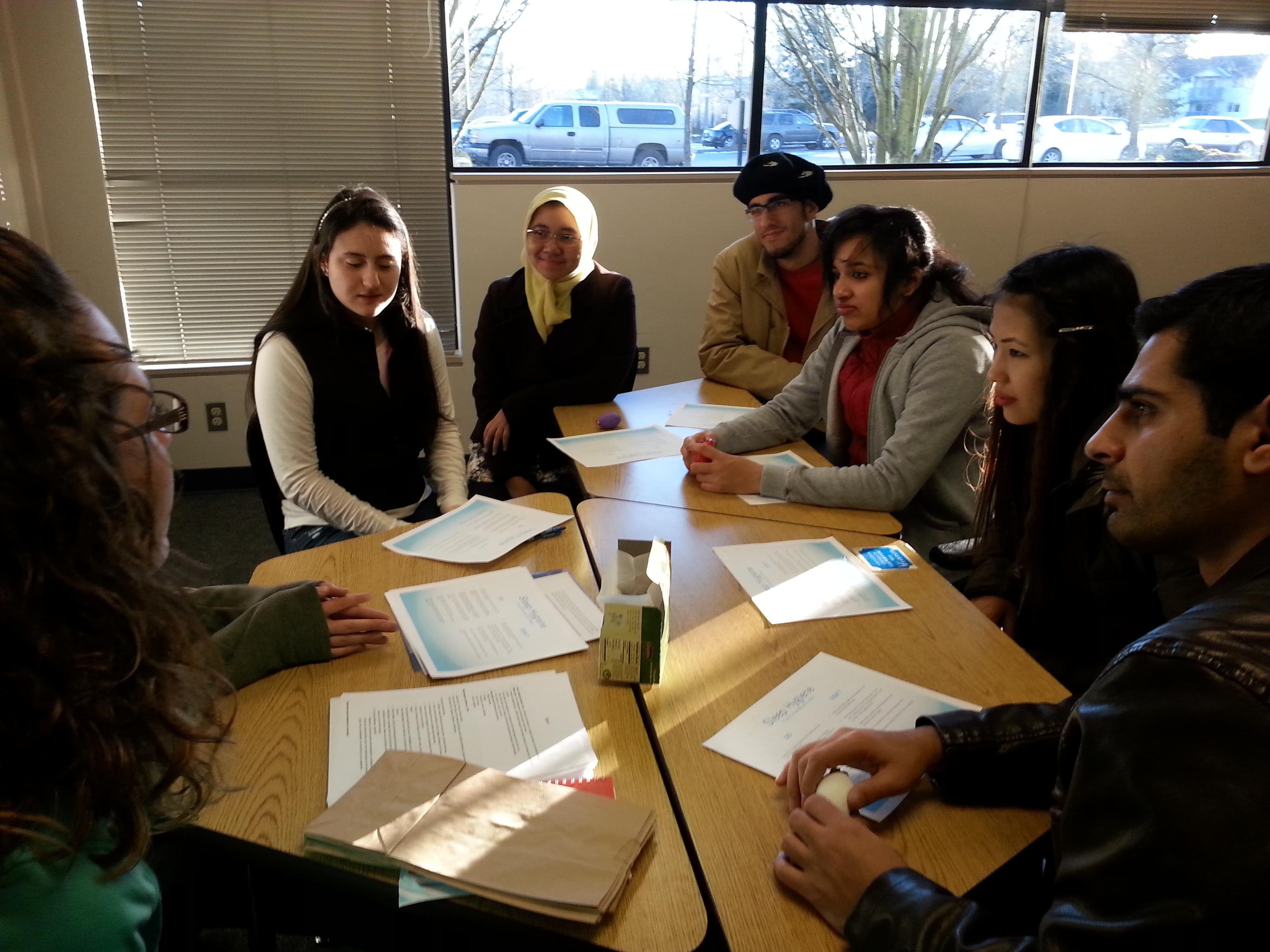 mentoring student nurse essay