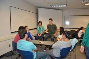 Alumni Advice: Tips on AcademicSuccess