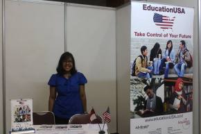 Dikka: Sharing U.S. higher education