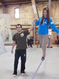 Vital Climbing Gym Activity (Oct 25, 2013) - 1