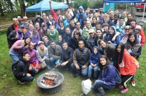 Murat: Service learning and clamchowder