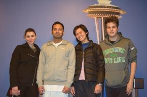 Jawahir: Diversity and globalfriendships