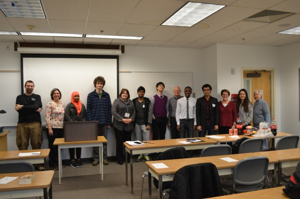STAR Toastmasters Group