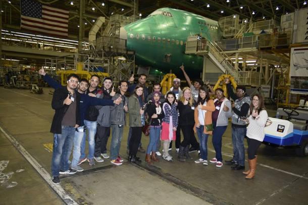 Boeing Group, Multi 5